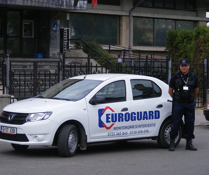 securitate transport valori